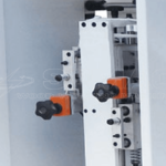 bộ phận cao keo máy dán cạnh thẳng 5 chức năng