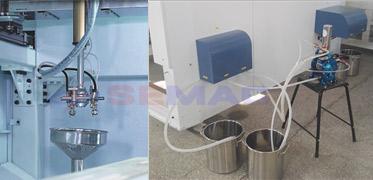 hệ thống tự động vệ sinh đường ống