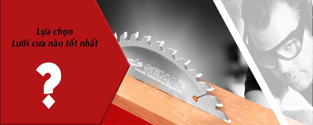 lưỡi cưa hợp kim cắt gỗ trong sản xuất nội thất hiện nay
