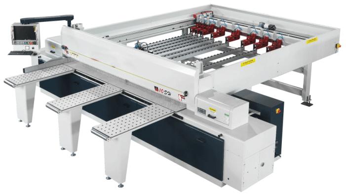 Máy cưa cắt ván công nghiệp panel vi tính