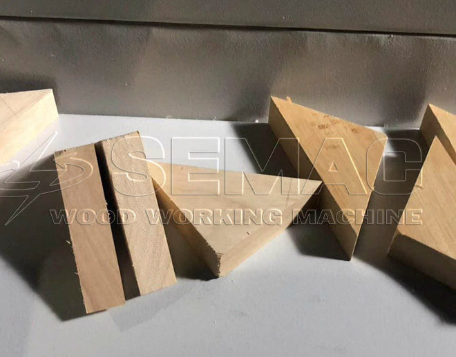 sản phẩm máy cắt bọ eke ghế hình tam giác
