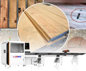 Hướng dẫn chọn máy cắt tinh lựa phôi gỗ tự động hiệu quả nhất hiện nay