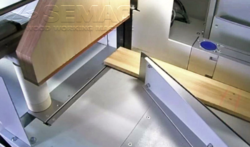 Chi tiết máy cắt tinh tự động thông minh
